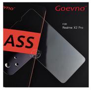 Goevno Realme X2 Pro 玻璃貼  非滿版玻璃貼