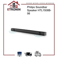 Philips Soundbar Speaker HTL1508B/98