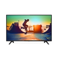 "PHILIPS 55PUT6103 55"" 4K ULTRA SLIM SMART LED TV (DVB-T/T2 for HD5,HD8..etc) ***3 YEARS LOCAL WARRANTY / 1 YEAR INTERNATIONAL WARRANTY BY PHILIPS***"