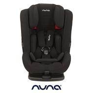 荷蘭NUNA-MYTI兒童安全汽座-黑色
