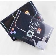 韓國熱賣 Let's Diet 魔力皮褲微絨啞光高彈力修身顯瘦魔術褲
