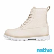 【native】JOHNNY TREKLITE 強尼靴-牛奶骨x貝殼白(男/女)
