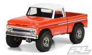 昇揚遙控模型 PRO LINE 3483-00 1966 Chevrolet C-10 透明車殼