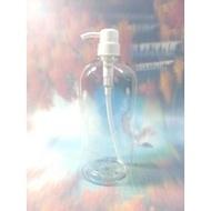 1000cc 透明壓瓶 C1938【04731938】沐浴乳分裝瓶 壓瓶 洗手乳瓶《八八八e網購