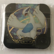 Pokemon Tretta Lugia legend U2