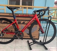 Brand New FOXTER AERO C700 Road Bike