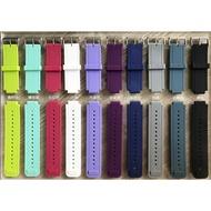 【現貨】Garmin佳明vivoactive錶帶 替換帶矽膠腕帶 螺絲刀錶帶環圈錶帶扣