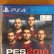 แผ่นเกมส์ PS4 มือสอง