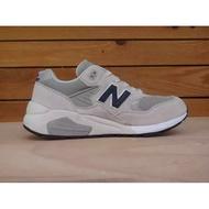 新百倫New Balance/NB余文樂男鞋女鞋跑步鞋MRT580NV/GY情侶鞋 復古 運動 余文樂同款 潮人必備