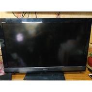 大台北 永和 二手 中古 sony 新力 KDL-40EX720 40吋 40型高畫質數位液晶電視 40吋電視 LED