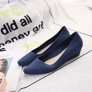 Multi Shoes คัชชูเจลลี่ มีหลายสีให้เลือกสวย รองเท้าผู้หญิง รุ่น 8306 (มี4สี สินค้าพร้อมส่ง)