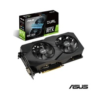 ASUS 華碩 Dual GeForce RTX2060 EVO OC版 6GB GDDR6 顯示卡