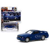 Greenlight Collectibles 2009 Ford Mustang GT BFGoodrich (Hobby Exclusive)