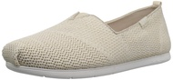 BOBS from Skechers Women's Plush Lite Flat
