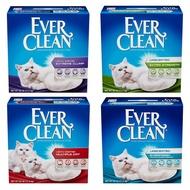 美國Ever Clean《藍鑽活性碳貓砂-25lb/42B》凝結型/貓砂/礦物砂〔李小貓之家〕
