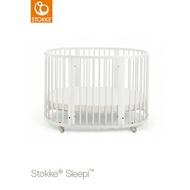 Stokke® Sleepi™ 嬰兒床(白色)Sleepi