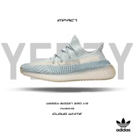Adidas Yeezy Boost 350 V2 Cloud White 雲白 冰藍 白雲 FW3043 IMPACT