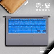 Asus VIVOBOOK S14 Keyboard film Ling Yao S4200UN/UQ/UF computer dust cover S4000UA key sticker S4100