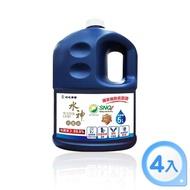 【旺旺水神】水神抗菌液5L(四入組)