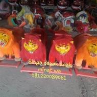 panggung singa depok anak2