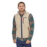[預購]Patagonia復古絨毛背心 / Patagonia M's Retro Pile Fleece Vest