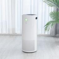 『居家防疫』海爾Haier 雙偵測醛效抗敏空氣清淨機 AP500 (限時加贈一年份濾網價值2990)(另有循環扇搭售超值組)