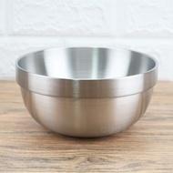 理想牌極緻316不銹鋼隔熱碗18cm/1300ml泡麵碗-大廚師百貨