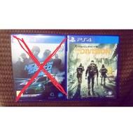 PS4二手遊戲片