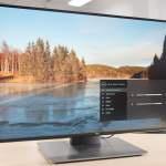 Dell UltraSharp 4K 60HZ 27吋 HDR10 10BIT IPS 電腦螢幕 MON MONITOR U2718Q