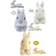 ♡Dora♡  台灣現貨 日本正品 仿真兔比例的絨毛娃娃