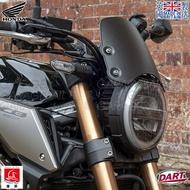 【庫帆】英國 Dart CB650R/1100R專用 風鏡 低 雙色