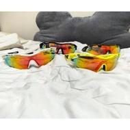 Rudy 運動偏光太陽眼鏡