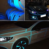 Bling Cool and stylish generous car Reflective reflective stickers reflective stickers