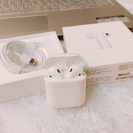 AirPods 二手 (保固內)