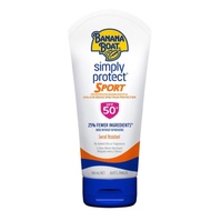 Banana Boat Simply Protect Sport Sunscreen Lotion 香蕉船運動防曬乳液