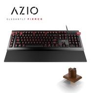 【AZIO】ARMATO 重裝機械式電競鍵盤