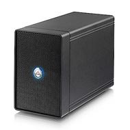 AKiTiO 鐵甲威龍  NT2 U31C USB 3.1 2bay 磁碟陣列外接盒