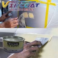Vcrom 1K Putty 1.5kg/ Car Body Putty Filler- Beige V511
