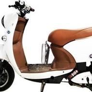 電動摩托車兒童座椅前置踏板電動車小孩座椅 踏板車寶寶安全座椅  聖誕節禮物
