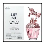 【香舍】Anna Sui 安娜蘇 粉紅獨角獸 女性淡香水 Tester 50ML