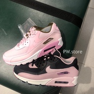 Nike Wmns Air Max 90 SE 粉紅 黑粉 白 HAVE A NIKE DAY 氣墊