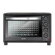 【Panasonic 國際牌】32L雙溫控發酵烤箱(NB-H3203)
