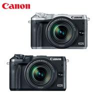 ◎相機專家◎ Canon EOS M6 KIT 含 EF-M 18-150mm IS STM 登錄送好禮 公司貨
