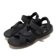 Nike 涼鞋 ACG Air Deschutz 男鞋 輕便 舒適 戶外 魔鬼氈 夏日 穿搭 黑 棕 CT3303001 CT3303-001