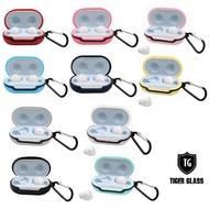 【T.G】Samsung Galaxy Buds/Buds+ 無線藍牙耳機環保矽膠保護套(10色)