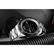 Diesel 9289 Digital Stainless Steel Men Watches