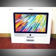 iMac 2018 21.5吋 4K 中階 9.99新