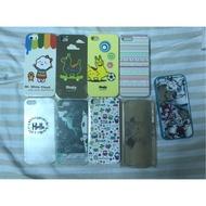亂賣 iPhone 5s 二手手機殼