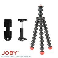 JOBY JB12 JB13 GripTight GorillaPod Magnetic 金剛爪磁鐵 腳架 《2魔攝影》