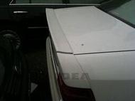 泰山美研社 20061641 BENZ AMG 尾翼R129版 W124車款須留車改裝上